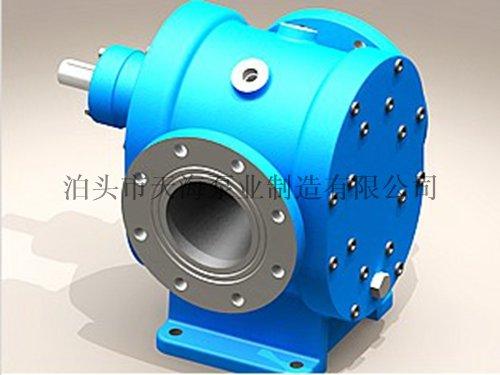 YCB-G保温齿轮泵 class=