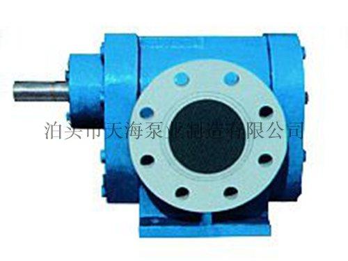 LB系列冷冻机专用齿轮泵 class=