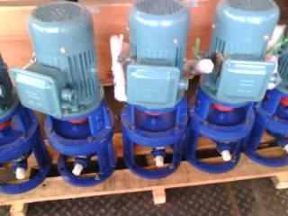 LCB立式齿轮泵 class=