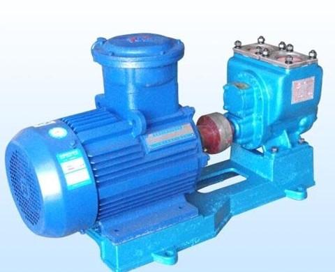 YHCB型圆弧齿轮泵 class=