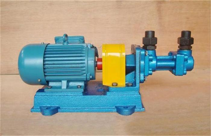 3G系列三螺杆泵 class=